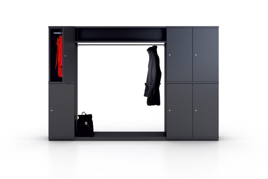 LO Garderobenschränke