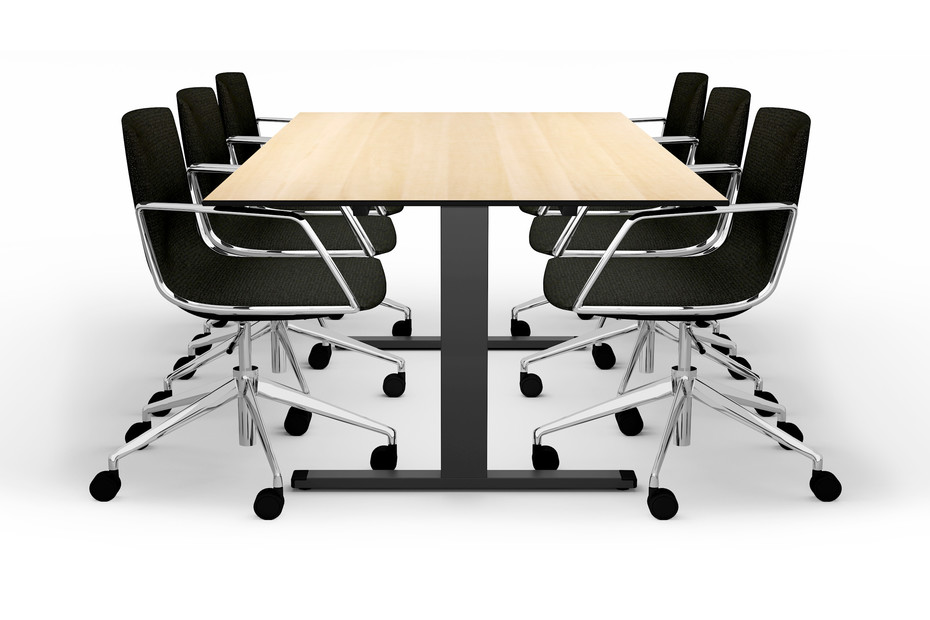 LO Extend meeting table
