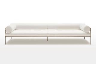 Agra sofa  by  Living Divani