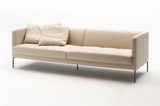 Easy Lipp sofa  by  Living Divani