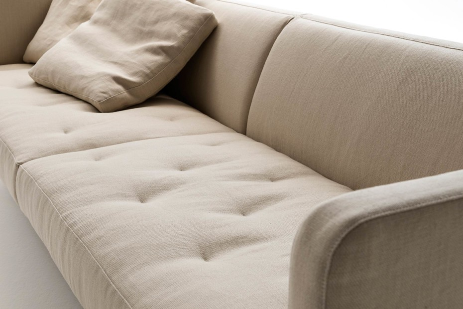 Easy Lipp sofa