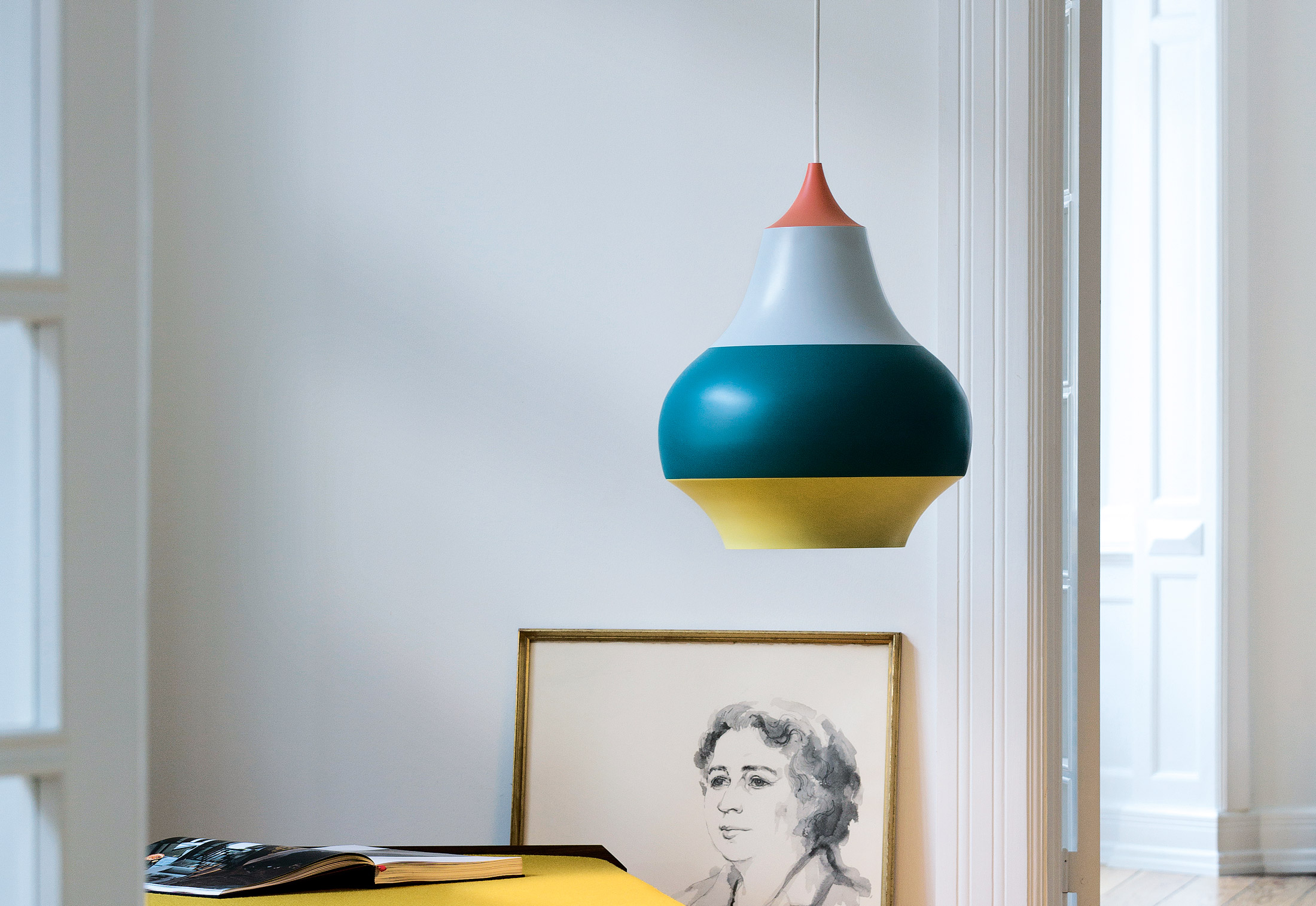 cirque von louis poulsen stylepark. Black Bedroom Furniture Sets. Home Design Ideas