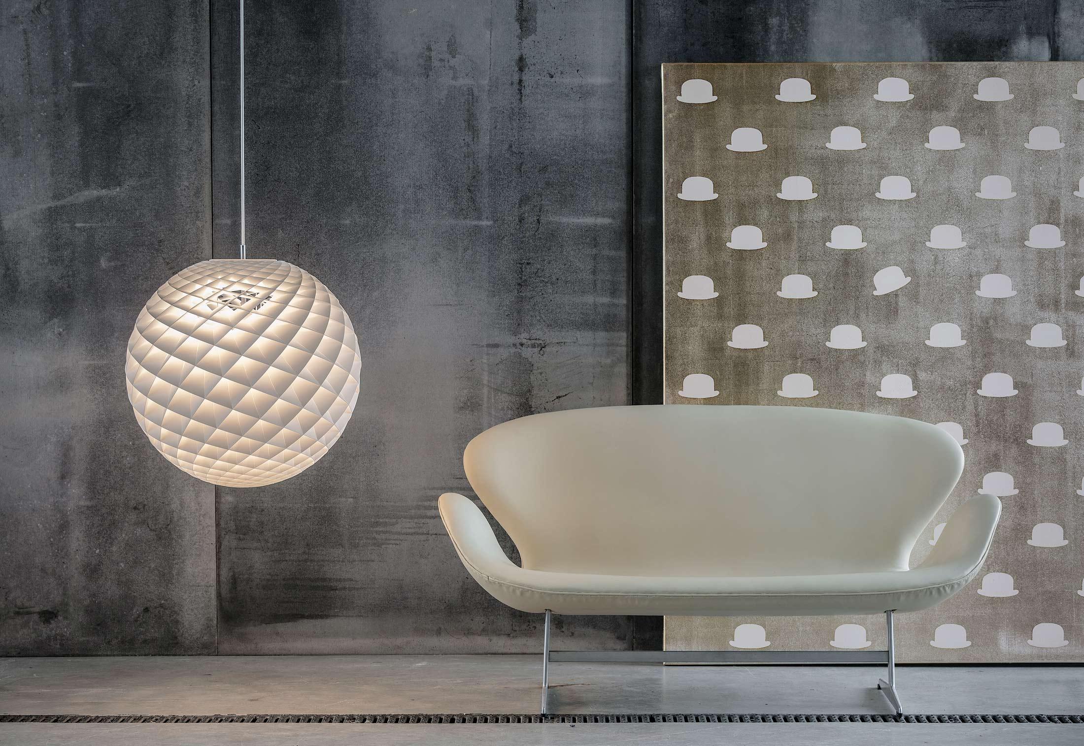 patera by louis poulsen stylepark. Black Bedroom Furniture Sets. Home Design Ideas
