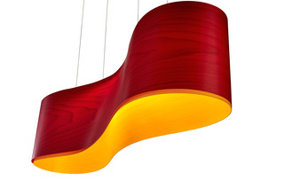 New Wave  by  LZF Lamps