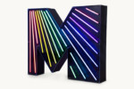 M | Graphic Collection  by  Delightfull