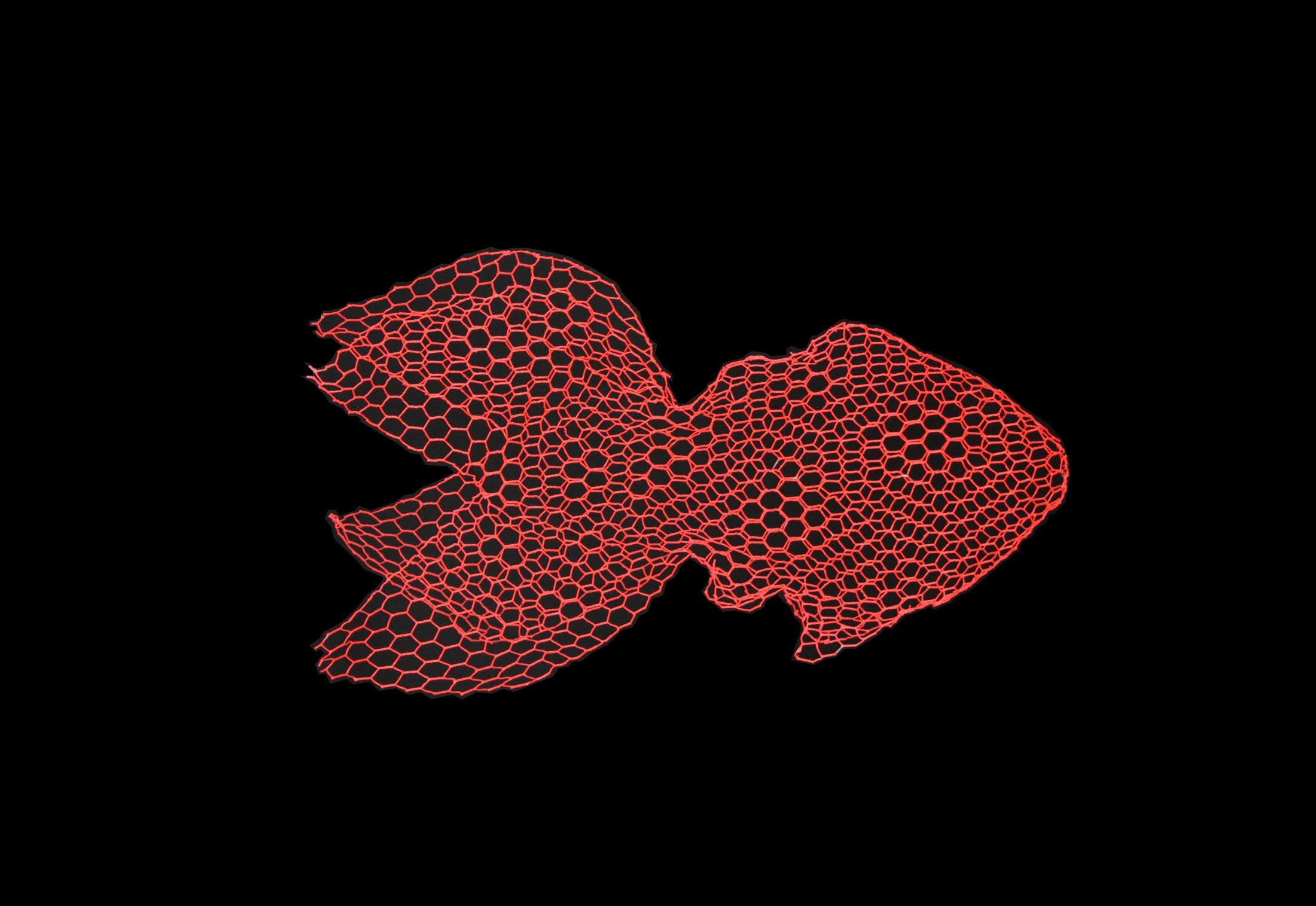 Fish by magis stylepark for Fish dream meaning