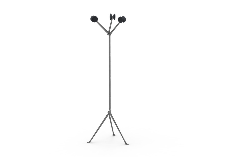 OFFICINA coat stand