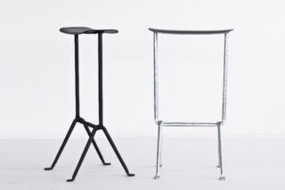 OFFICINA bar stool  by  Magis