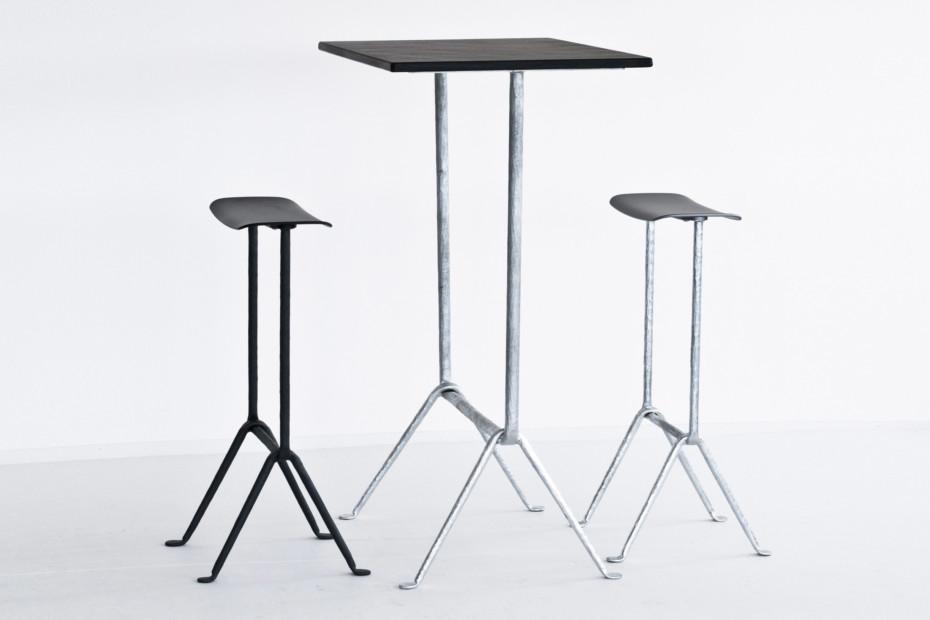 OFFICINA bar stool
