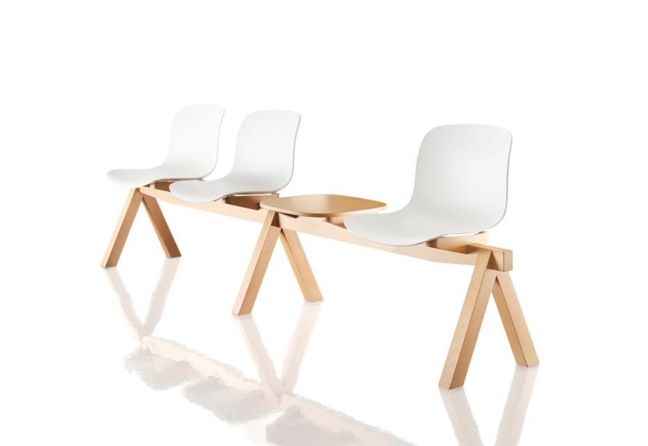 TROY public seating