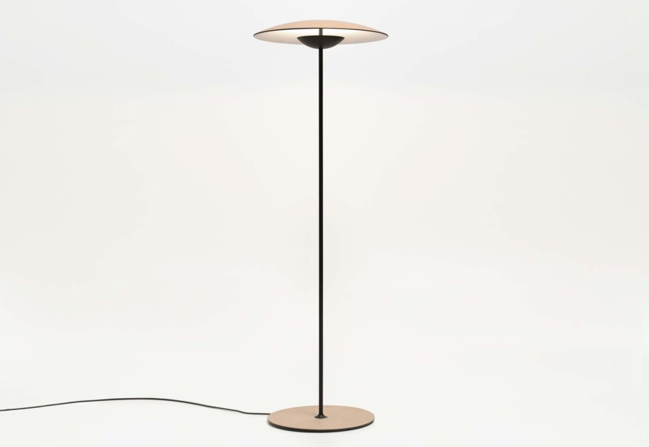 Ginger P standing lamp