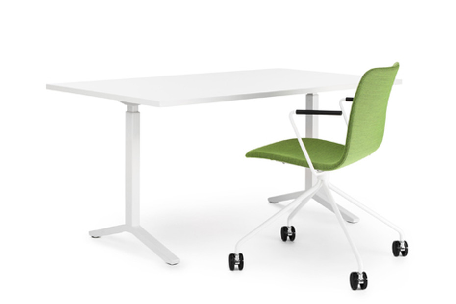 Alku table T-legs