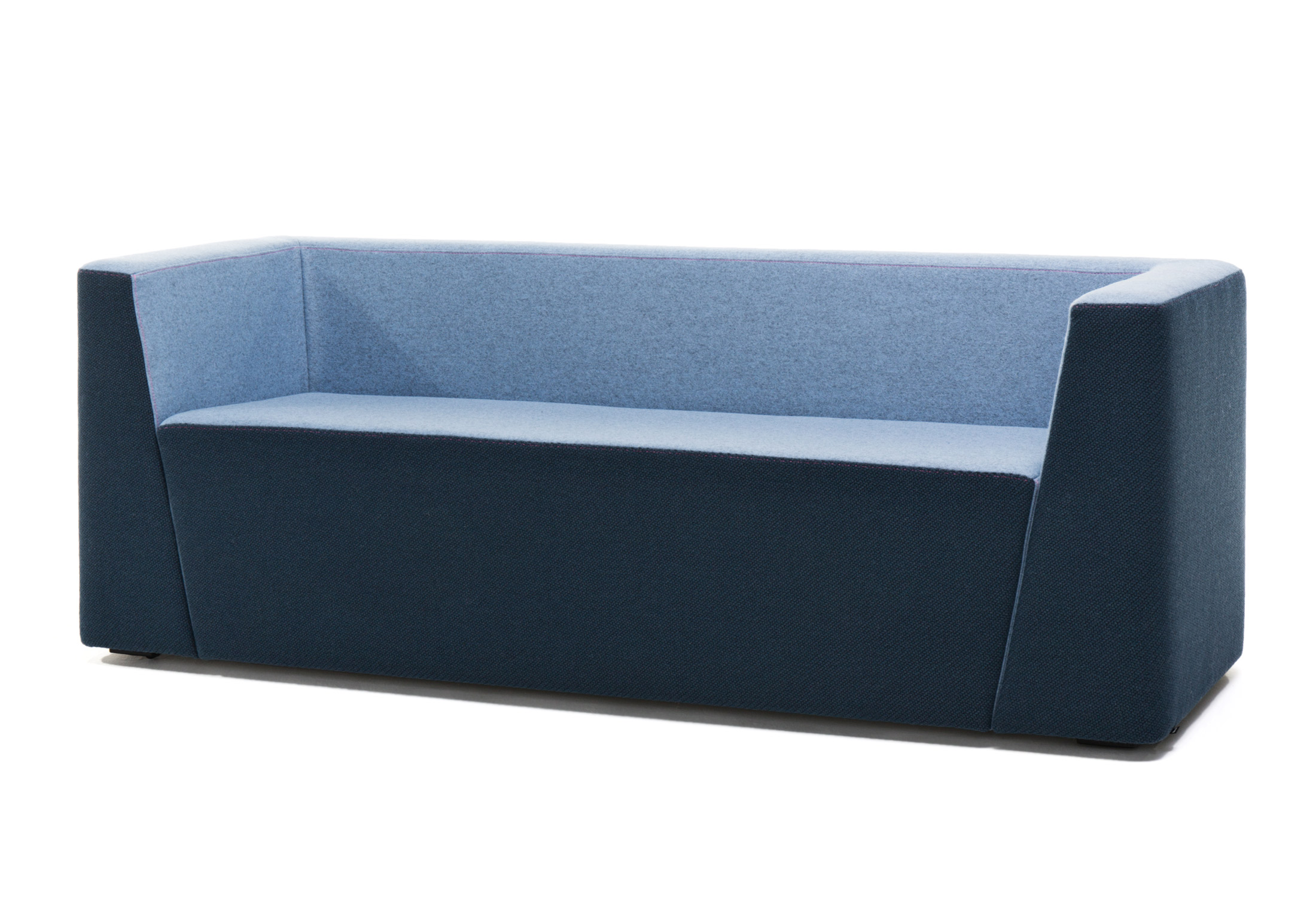 Giantex 2 Seat Sofa Couch Home Office Modern Loveseat