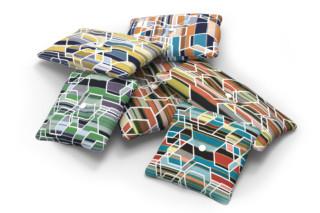 Decorative cushions  by  Martela