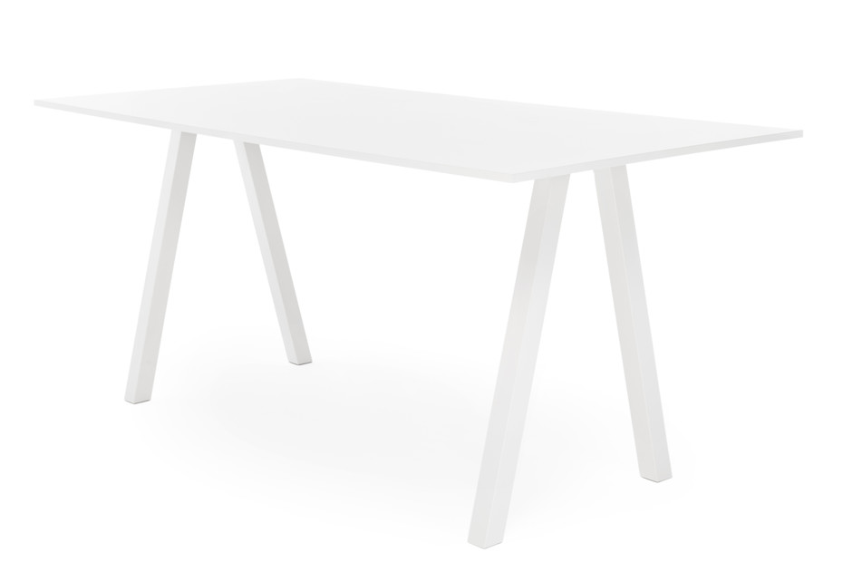 Frankie standing table A-legs