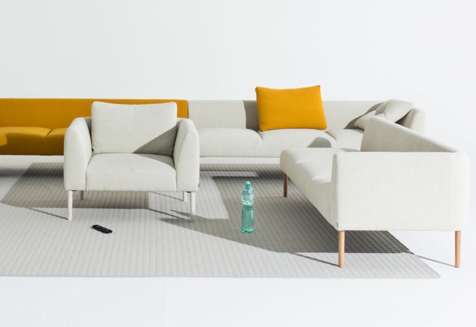 Nooa armchair