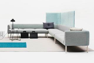 Nooa sofa  by  Martela
