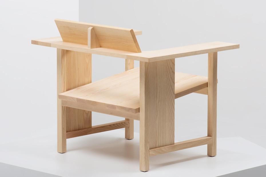 Clerici armchair