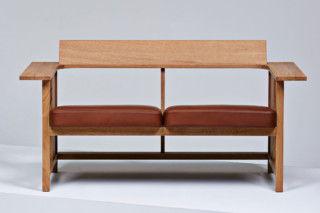 Clerici bench  by  Mattiazzi