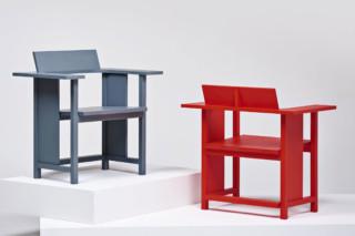 Clerici chair  by  Mattiazzi