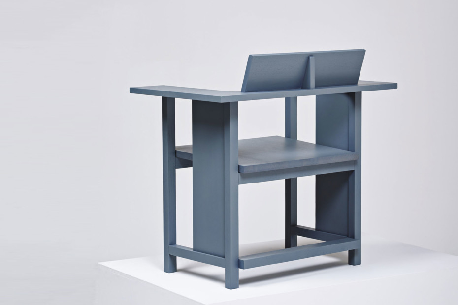 Clerici chair