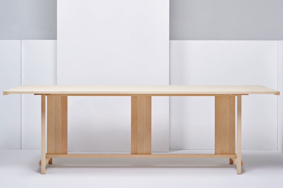 Clerici dining table
