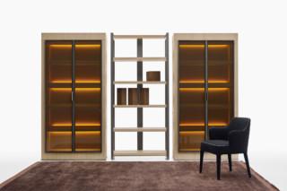 ERACLE Closet  by  Maxalto