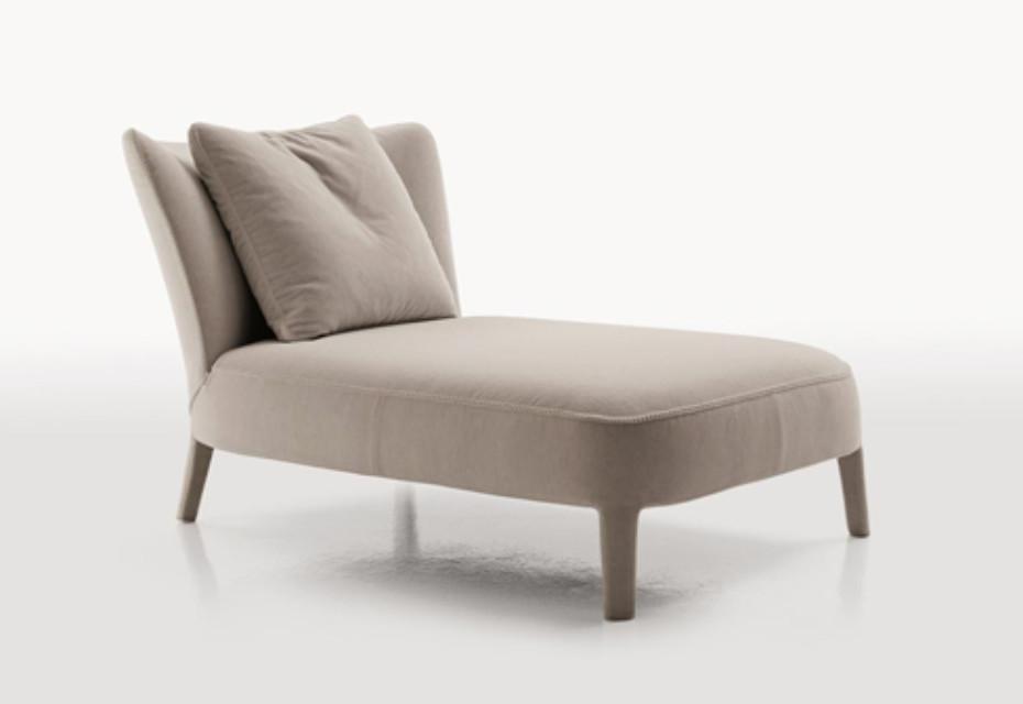 FEBO Chaise Longue