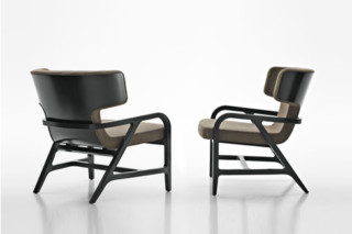 FULGENS Sessel  von  Maxalto