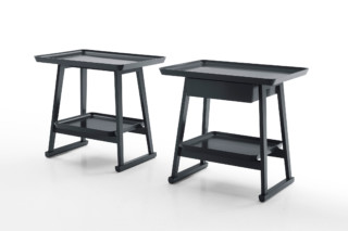 RECIPIO night table  by  Maxalto