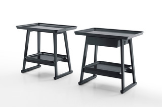 RECIPIO night table  von  Maxalto