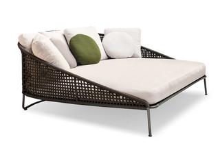 Aston Cord Outdoor sofa deep  by  Minotti