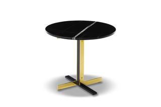 Catlin side table  by  Minotti