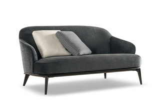 Leslie sofa  by  Minotti