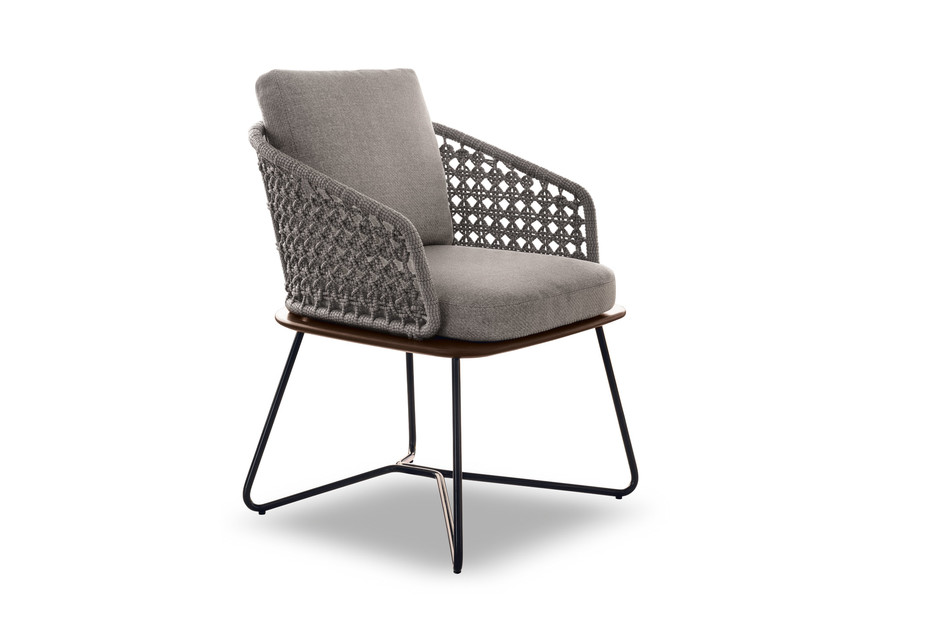 Rivera outdoor chair