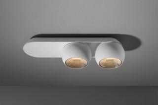 Marbul 2x LED  von   Modular Lighting Instruments