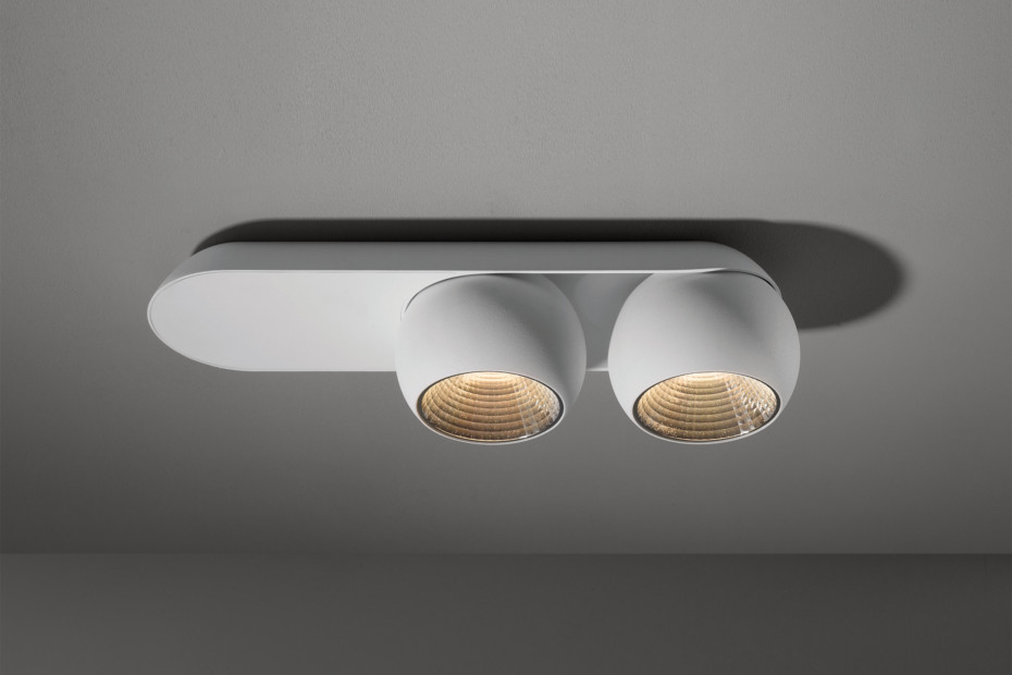 Marbul 2x LED