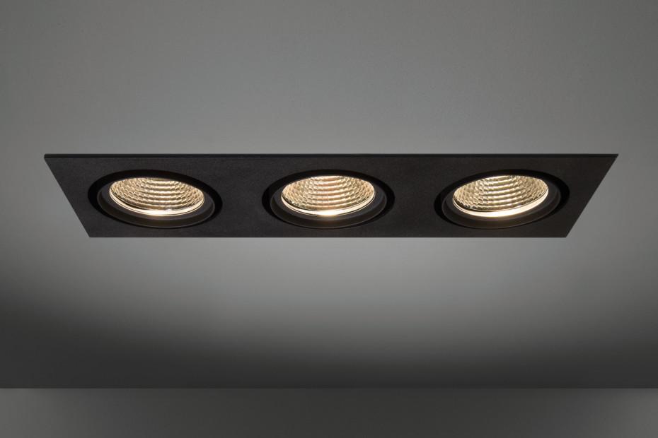 Marcel 3x LED