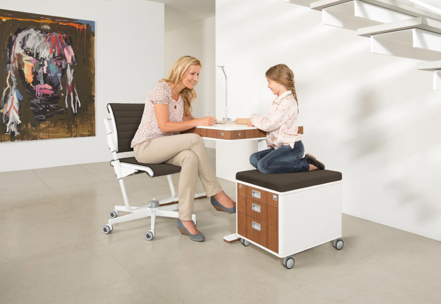 t7 desk by moll stylepark. Black Bedroom Furniture Sets. Home Design Ideas