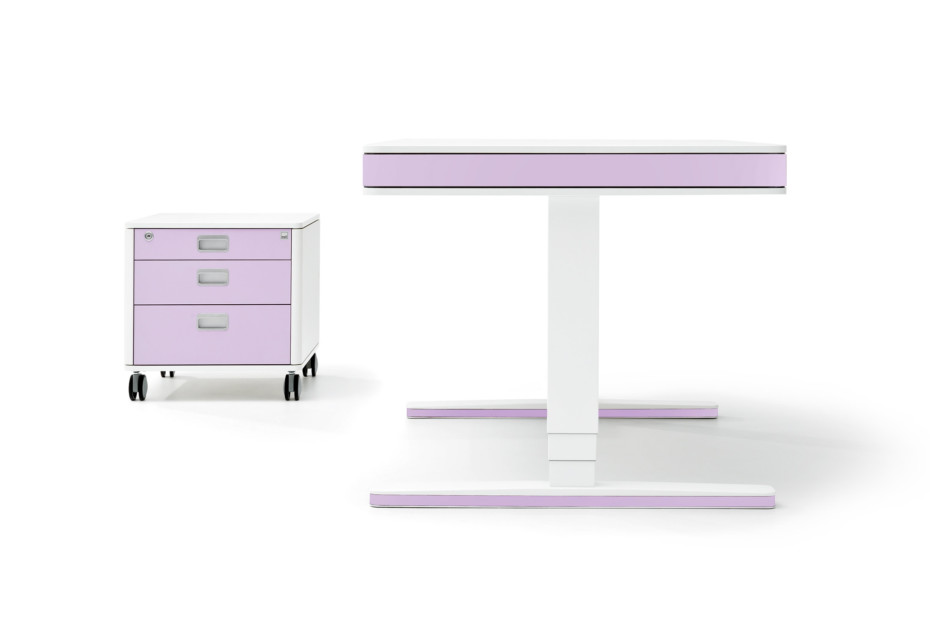 t7 schreibtisch von moll stylepark. Black Bedroom Furniture Sets. Home Design Ideas