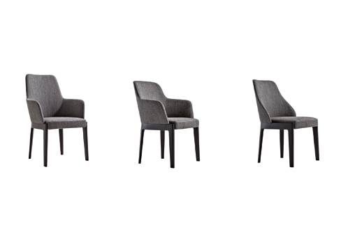 Chelsea Chair By Molteni Amp C Stylepark
