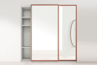 Gliss Master 45°/ Door  by  Molteni & C