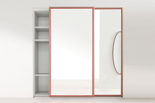 Gliss Master 45°/ Door  by  Molteni&C