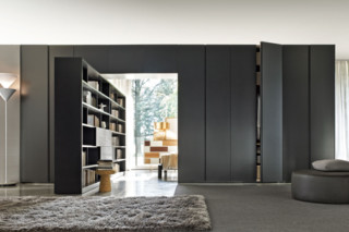 Gliss Quick Hinged  by  Molteni&C