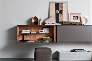 Pass-Word Office  by  Molteni&C