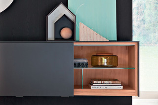 Pass-Word Sideboard  by  Molteni&C