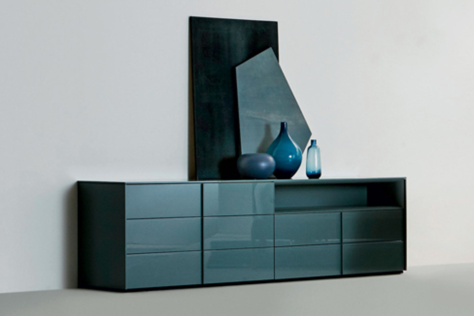 Pass-Word Sideboard