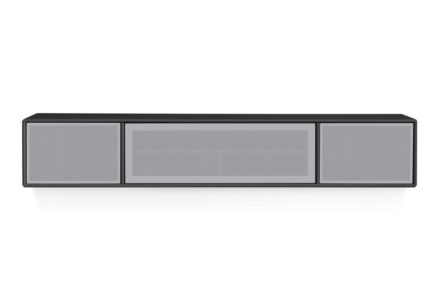 sound section 2 von montana stylepark. Black Bedroom Furniture Sets. Home Design Ideas