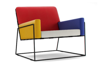 Charles Chair  by  Moooi