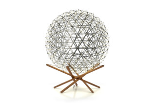 Raimond Tensegrity Floor Lamp  by  Moooi